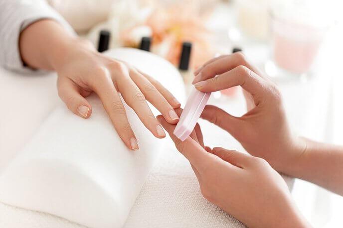 mitos sobre las uñas
