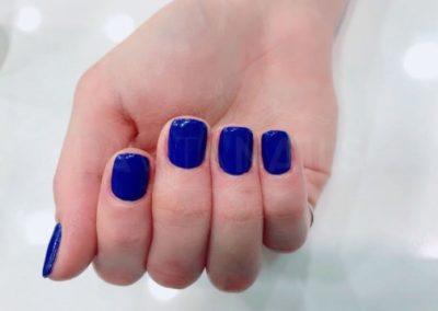 manicura-zaragoza-la-vita-nails-azul