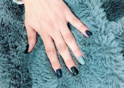 manicura-zaragoza-la-vita-nails-azul-aguamarina