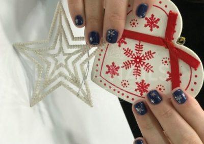 manicura-zaragoza-la-vita-nails-copos-de-nieve-plateados