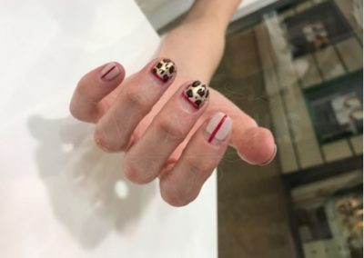 manicura-zaragoza-la-vita-nails-leopardo